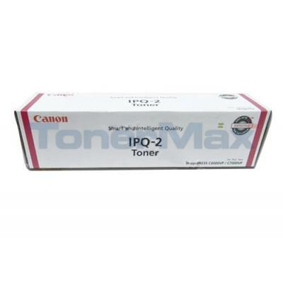 CANON IPQ-2 TONER CART MAGENTA